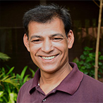 Akhilesh Bodhi (Founder)